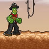 Cactus McCoy - 12 action packed platforming levels of wild west fun.